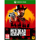 Red Dead Redemption 2  XB-One  AT - Take2 35907 - (XBox...