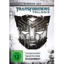 Transformers Trilogie - Paramount 8459273 - (DVD Video /...
