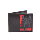 Star Wars - Darth Vader Bifold Wallet -  MW080554STW -...