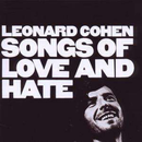 Leonard Cohen - Songs Of Love And Hate + 1
