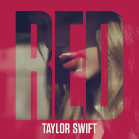 Taylor Swift - Red (Deluxe Edition)