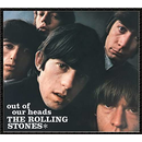 The Rolling Stones - Out Of Our Heads (US-Version) -...