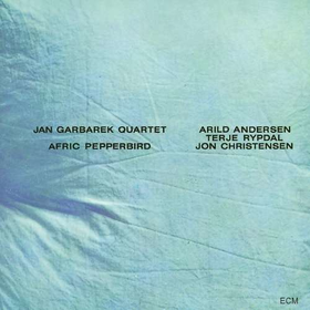 Jan Garbarek - Afric Pepperbird - UnKnown 8434752 - (Jazz / CD)
