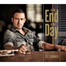 Till Brönner - At The End Of The Day - UnKnown 2751368 - (Jazz / CD)