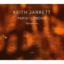 Keith Jarrett - Paris/London - Testament - UnKnown...