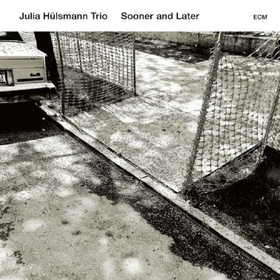 Julia Hülsmann - Sooner And Later - UnKnown 5723858 - (Jazz / CD)