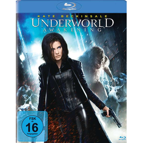 Underworld Awakening - Sony Pictures 0772677 - (Blu-ray Video / Action)