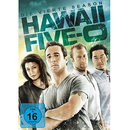 Hawaii Five-O - Season 4  (DVD Video)