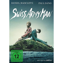Swiss Army Man (DVD) Min: 93DD5.1WS - Koch Media