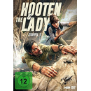 Hooten & the Lady - Staffel 1  (DVD Video)