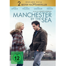 Manchester by the Sea (DVD) Min: 135DD5.1WS - Universal...