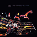 Muse - Live At Rome Olympic Stadium (CD + DVD) (Musik-CD)