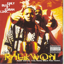 Raekwon - Only Built For Cuban Linx - Rca Int....
