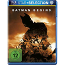 Batman Begins  (Blu-ray Video)
