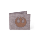 Star Wars - The Resistance Canvas Wallet - Difuzed...