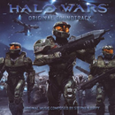 Stephen Rippy - Halo Wars (OST) (CD + DVD)