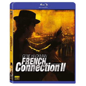 French Connection II (Blu-ray) - Fox 112799 - (Blu-ray Video / Thriller)