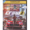 Crew 2 Preoder Box Multiplattform Legendary Motors-Paket...