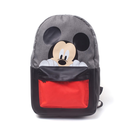 Disney - Mickey Mouse Placement Printed Backpack -...