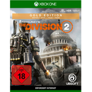 Division 2  XB-ONE  Gold - Ubi Soft 300102049 - (XBox One...