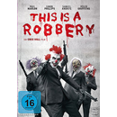 This is a Robbery - Ascot Elite  - (DVD Video / Thriller)