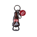 Fallout - Nuka Cola Bottle Novelty Metal Keychain