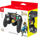 Switch Controller  Super Smash Zelda GC Style  PDP