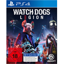 Watch Dogs Legion  PS-4 - Ubi Soft 300111216 - (SONY® PS4...