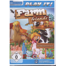 Play it! Farm friends - rondomedia  - (PC Spiele / Denk-...