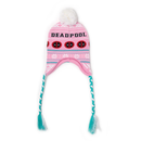 Deadpool - Pink Sherpa Beanie - Difuzed KC161533DED -...