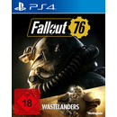 Fallout 76  PS-4  Wastelanders - Bethesda  - (SONY® PS4 /...