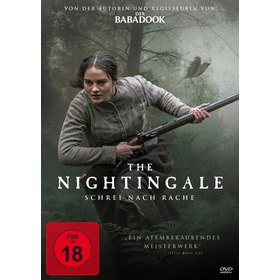 Nightingale, The (DVD) Schrei nach Rache Min: 131DD5.1WS - Koch Media  - (DVDVK / Thriller)