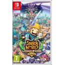 Snack World Gold  Switch  UK multi Dungeon Crawl -...