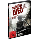 She never died (DVD) Min: 89DD5.1WS - I-ON New Media GmbH...