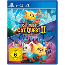 Cat Quest 2  PS-4  Pawsome Pack inkl. Cat Quest 1 -...