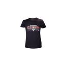 Zelda Herren T-shirt Legend of Zelda, Schwarz - Difuzed...