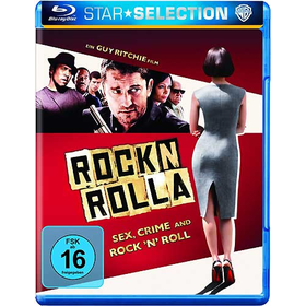Star Selection - Rockn Rolla