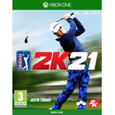 PGA Tour 2K21  XB-One  AT Justin Thomas