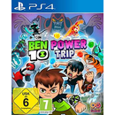 Ben 10: Power Trip!  PS-4 - Diverse  - (SONY® PS4 /...
