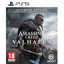AC  Valhalla  PS-5  Ultimate Edition AT Assassins Creed...