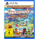 Overcooked all you can Eat  PS-5 - NBG  - (SONY® PS5 /...