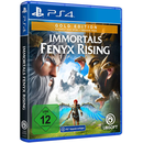 Immortal Fenyx Rising  PS-4  Gold Free upgrade to PS5 -...