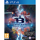 Bounty Battle  PS-4  UK multi