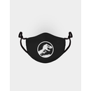 Universal - Jurassic Park - Adjustable shaped Facemask (1...