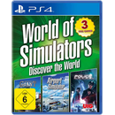 WoS Discover the World  PS-4 - UIG  - (SONY® PS4 /...