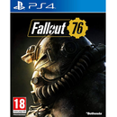 Fallout 76  PS-4  AT - Bethesda  - (SONY® PS4 / Action)