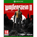 Wolfenstein 2 New Colossus  XB-One AT
