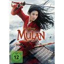 Mulan  (DVD) Real-Film Min: 110DD5.1WS  Live Action