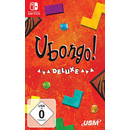 Ubongo Deluxe  Switch - NBG  - (Nintendo Switch / Denk- &...