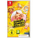 Super Monkey Ball  Switch  CiaB Banana Blitz HD - Atlus...